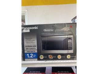Microondas Panasonic, La Familia Casa de Empeño y Joyería-Caguas 1 Puerto Rico