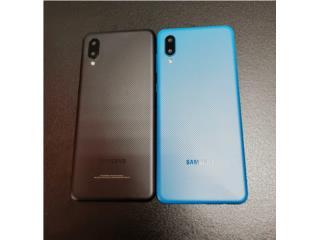 Samsung Galaxy A02 32GB Desbloqueado New ????, PHONE TECHNO PR Puerto Rico