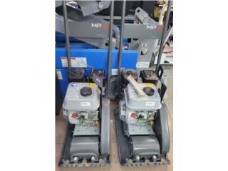 PLATO VIBRATORIO , Reliable Equipment Corp. Puerto Rico