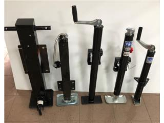 GATOS PARA PLATAFORMAS, Reliable Equipment Corp. Puerto Rico