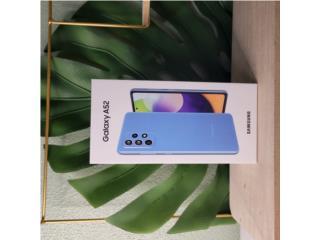 Galaxy A52 128GB Claro , Cellphone's To Go Puerto Rico