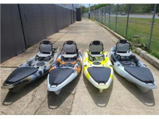 Orza Kayak pedales 10.6 pies, D MAXIMUS IMPORTS Puerto Rico