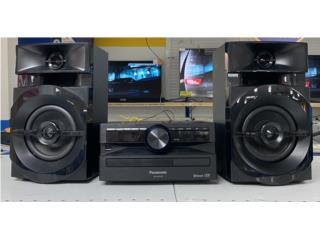 Mini stereo Panasonic , La Familia Casa de Empeño y Joyería-Caguas 1 Puerto Rico