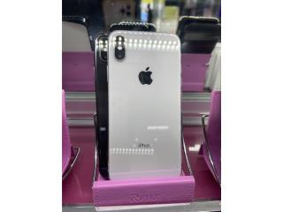 IPhone X 64Gb (like new) usado como nuevo , ELOHIM CELLULAR & COMUNICATION Puerto Rico