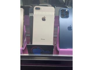 iPhone 8 Plus , ELOHIM CELLULAR & COMUNICATION Puerto Rico