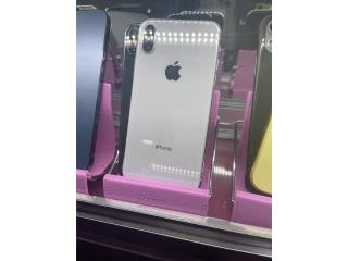 IPhone X 64Gb (unlocked), ELOHIM CELLULAR & COMUNICATION Puerto Rico