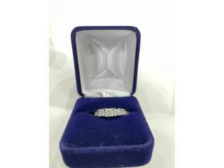 10K WEDDING BAND WITH DIAMONDS 2.7 DWT, La Familia Casa de Empeño y Joyería-San Juan 2 Puerto Rico