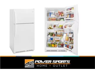NEVERA WHIRLPOOL 33, Power Sports Home + Outlet Puerto Rico