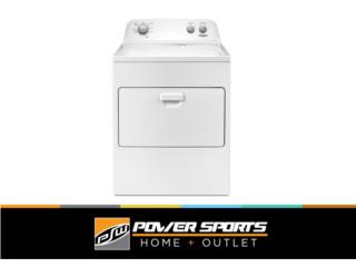 SECADORA WHIRLPOOL 29, Power Sports Home + Outlet Puerto Rico