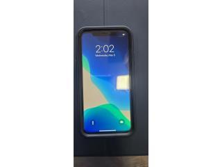 Iphone  Xr 64gb (t-mobile), La Familia Casa de Empeño y Joyería, Bayamón Puerto Rico