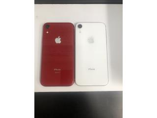 iPhone 64 gb xr desbloqueado, La Familia Casa de Empeño y Joyería-Guaynabo Puerto Rico