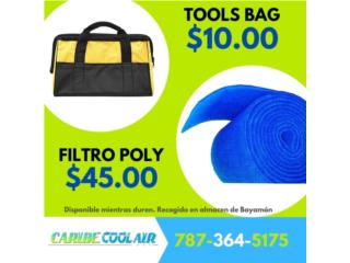 CASH-RECOGIDO, Caribe Cool Air, Corp. Puerto Rico
