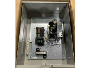 Transfer Switch Automático Generac, 3 WAY SOLUTIONS Puerto Rico