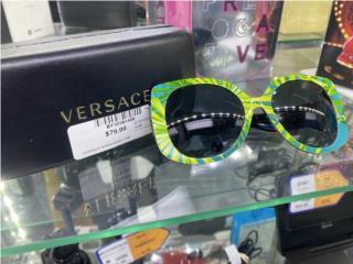 Gafas Versace, La Familia Casa de Empeño y Joyería-Bayamón Puerto Rico