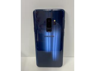 Samsung Galaxy S9+, La Familia Casa de Empeño y Joyería-Ave Piñeiro Puerto Rico