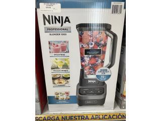 Blender NINJA Professional 1000, La Familia Casa de Empeño y Joyería-Ave Piñeiro Puerto Rico