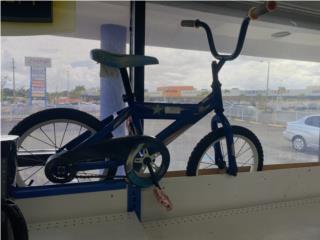 Bicicleta pequena, La Familia Casa de Empeño y Joyería-Bayamón Puerto Rico