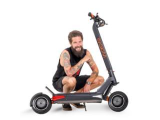 Scooter Eléctrico - INOKIM OxO - 40 mph, WEUNET.com Puerto Rico
