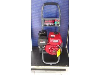 Maquina de lavado a presion ipower 2700, La Familia Casa de Empeño y Joyería-Aguadilla Puerto Rico