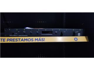 E-MU Pro/Cussion Maximum Percussion Module , La Familia Casa de Empeño y Joyería-Mayagüez 1 Puerto Rico