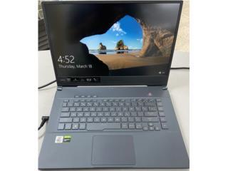 Laptop Asus gaming notebook, LA FAMILIA MANATI  Puerto Rico