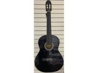 Guitarra acustica Alvarez, LA FAMILIA MANATI  Puerto Rico