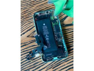 Reemplazo De Puertos De Carga Para Smartphone, PHONE BOUTIQUE & COFFEE SHOP Puerto Rico