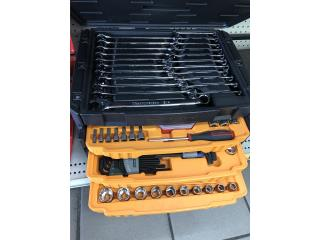 Caja de herramientas , La Familia Casa de Empeño y Joyería-Ponce 1 Puerto Rico