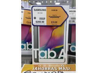 Tableta Samsung A , La Familia Casa de Empeño y Joyería-San Juan 2 Puerto Rico