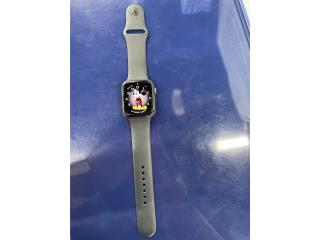 Apple Watch , La Familia Guayama 1  Puerto Rico