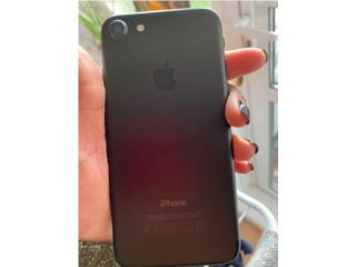 IPHONE 7 (No Plus) 32GB DESBLOQUEADO , iDroid Planet Puerto Rico