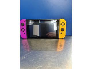 Nintendo switch, La Familia Casa de Empeño y Joyería-Mayagüez 1 Puerto Rico