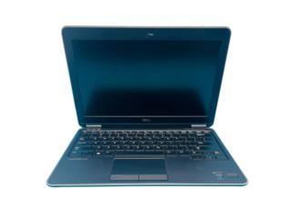 DELL E7240 8gb RAM 120gb SSD i5 $379.99!!, E-Store PR Puerto Rico