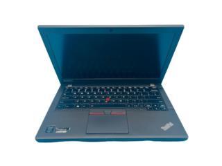 Lenovo X250 8gb RAM 120gb SSD i5 $329.99!!, E-Store PR Puerto Rico