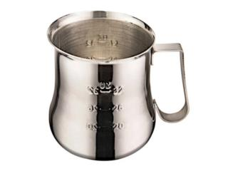 Frothing Pitcher Stainless Steel, COMERCIAL LA 14 Puerto Rico