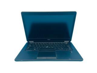 DELL E7450 8gb RAM 120gb SSD i5 $439.99!!, E-Store PR Puerto Rico