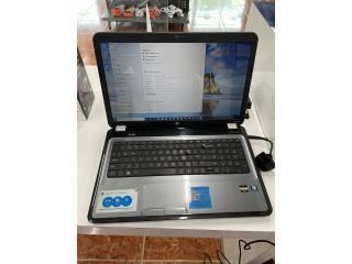 Laptop HP, La Familia Guayama 1  Puerto Rico