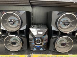 Sony Home Audio System, La Familia Casa de Empeño y Joyería-Guaynabo Puerto Rico