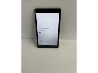 Tablet Samsung A8, La Familia Casa de Empeño y Joyería-Guaynabo Puerto Rico