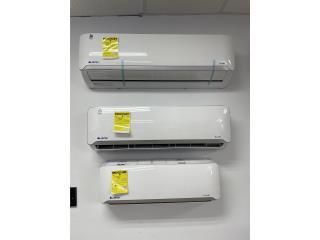 12,000btu 20seer Airmax , Comfort House Air Conditioning Puerto Rico