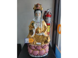 Muñeca china porcelana , La Familia Casa de Empeño y Joyería-Ponce 2 Puerto Rico