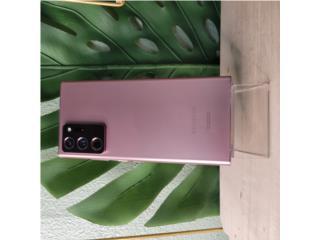 Galaxy Note 20 Ultra 5G tmobile, Cellphone's To Go Puerto Rico