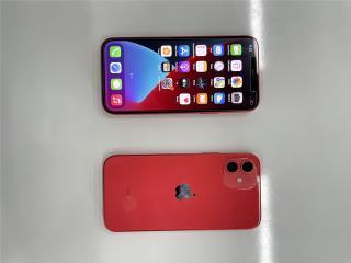 iPhone 12, La Familia Guayama 1  Puerto Rico