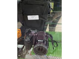 Camara Nikon original , La Familia Casa de Empeño y Joyería-San Juan 2 Puerto Rico