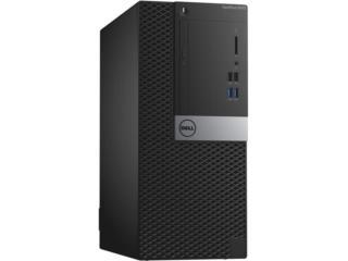Dell Optiplex 5040 8gb RAM 120gb SSD Pentium, E-Store PR Puerto Rico