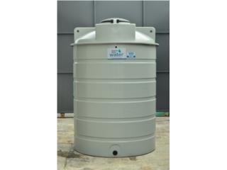 Cisterna 650 glaones , Puerto Rico Water Puerto Rico