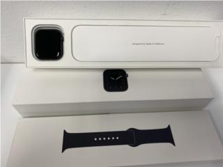 Apple watch serie 5 44mm, La Familia Casa de Empeño y Joyería-Ave Piñeiro Puerto Rico
