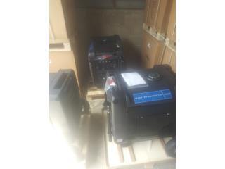 Generador inverter 7000 watts, SOLAR KING Puerto Rico