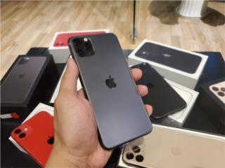 IPHONE 11 PRO MAX 64GB **NUEVO** DESBLOQUIADO, iDroid Planet Puerto Rico