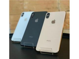 IPHONE XS MAX 64GB DESBLOQUEADO, iDroid Planet Puerto Rico